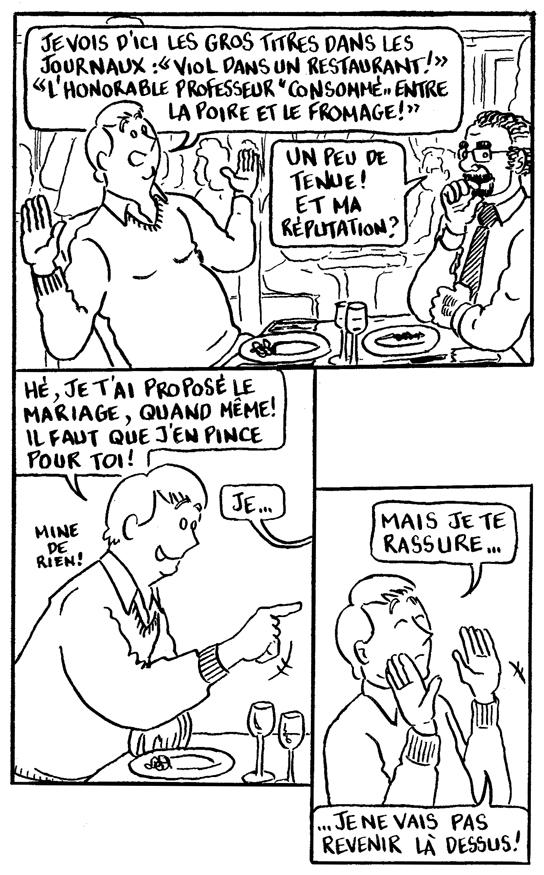 Croisement Des Parallèles ~ Page 30